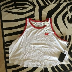 Hot Topic Riverdale Tank top 4x new